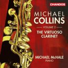 Michael Collins: The Virtuoso Clarinet II