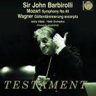 SBT1508. MOZART Symphony No 40