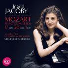 ICAC5137. MOZART Piano Concertos Nos 1, 17 & 20