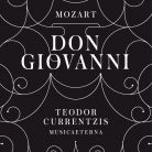 88985 31603-2. MOZART Don Giovanni