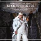 CPO777 870-2. MOZART La Clemenza di Tito