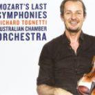 ABC481 2880. MOZART Symphonies Nos 39 - 41