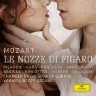 479 5945GH3. MOZART Le nozze di Figaro