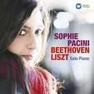 9029 5977023. Pacini Plays Beethoven and Liszt