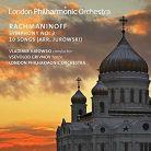 LPO0088. RACHMANINOV Symphony No 3