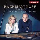 CHAN10882. RACHMANINOV Suites. Symphonic Dances