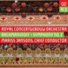 RCO16004. RACHMANINOV Symphony No 2