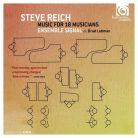 HMU90 7608. REICH Music for 18 Musicians