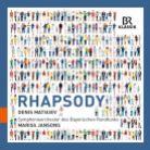 900146. Rhapsody