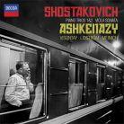 478 9382. SHOSTAKOVICH Piano Trios Nos 1 & 2. Viola Sonata