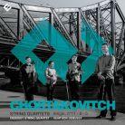 EVCD018. SHOSTAKOVICH String Quartets Nos 5, 8 & 11
