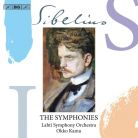 BIS2076. SIBELIUS Complete Symphonies