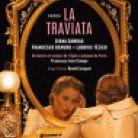 2564 61665-0. VERDI La traviata