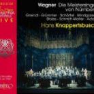 C917154L. WAGNER Die Meistersinger von Nürnberg