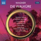 8 660394. WAGNER Die Walküre
