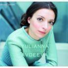 MIR301. Yulianna Avdeeva plays Chopin, LIszt and Mozart
