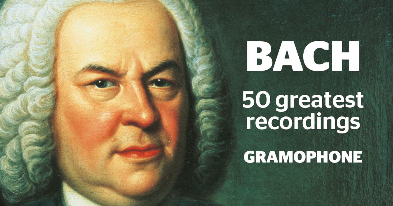 Bach 50