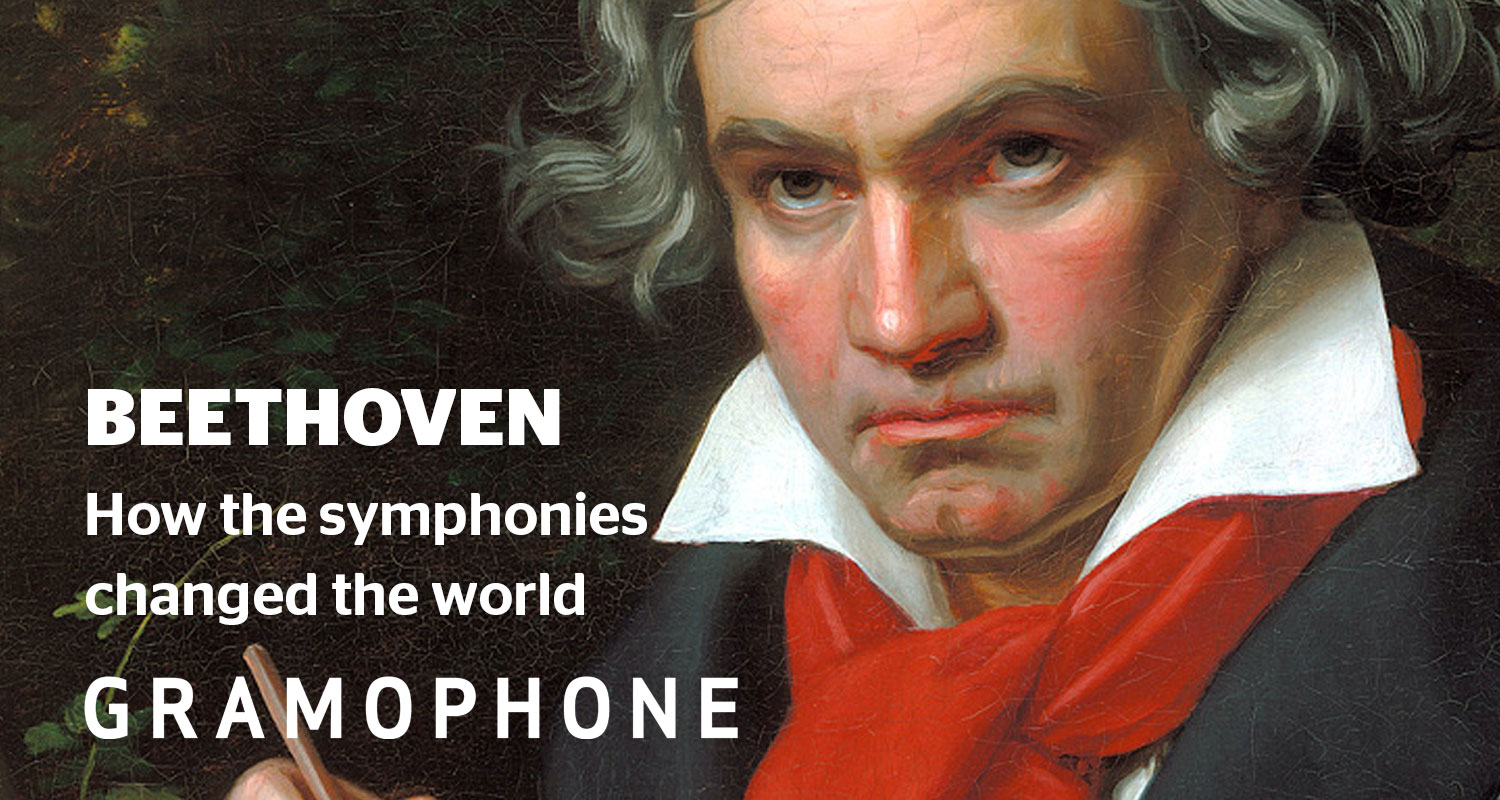 Beethoven Symphonies Changed the World