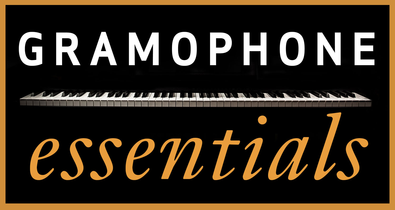 Gramophone Essentials