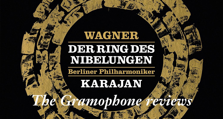 Karajan Ring