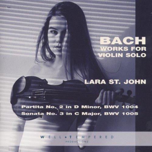 Lara St John