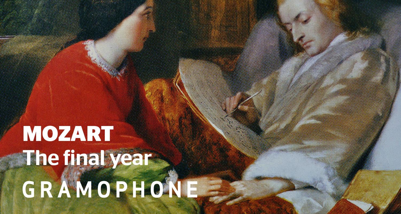 Mozart Final Year