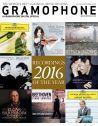 Gramophone's Recordings of the Year 2016 – free digital magazine