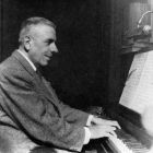 Francis Poulenc (photo: Tully Potter)