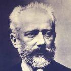 Pyotr Il'yich Tchaikovsky (1840-93)