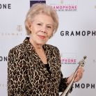 Dame Janet Baker receives her Lifetime Achievement Award