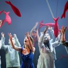 Royal Opera House's Chance to Dance and Youth Opera Company join forces