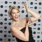 Joyce DiDonato again - this time with the Artist of the Year!