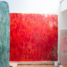 Christopher Le Brun is President of the Royal Academy of Arts