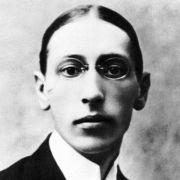 Igor Stravinsky (photo: Tully Potter)