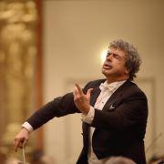 Semyon Bychkov to take top job at Czech Philharmonic