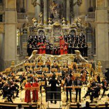Jurowski and his forces premiere Auerbach's Requiem (photo: Matthias Creutziger)