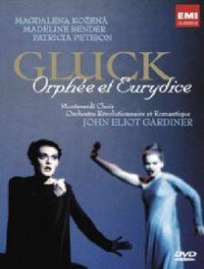 Orpheus ed Eurdice EMI
