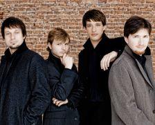 The Apollon Musagète Quartet (Photo: Marco Borggreve