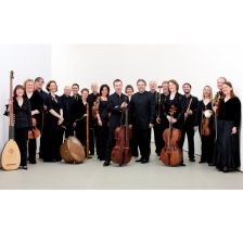 Academy of Ancient Music launches 40th anniversary season