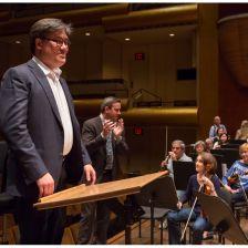 New York Philharmonic announces four-year partnership with Shanghai Symphony