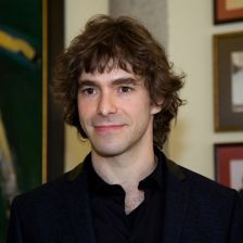 Benjamin Shwartz named Wrocław Philharmonic Orchestra music director