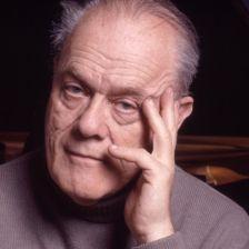 Charles Rosen: a true Renaissance man (Photo: Don Hunstein