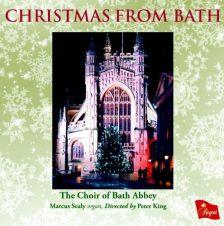 Christmas from Bath (Regent REGCD390)