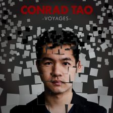Pianist Conrad Tao signs exclusively to EMI