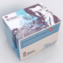 Britten in a box: Decca's 65-CD celebratory set