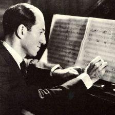 George Gershwin (photo: Alamy)