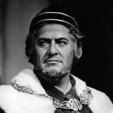 Giuseppe Taddei, Italian baritone (photo: Tully Potter Collection)