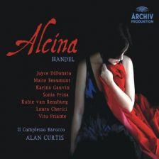 Handel's Alcina