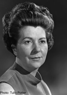 Helen Watts, contralto
