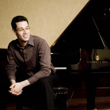 Jonathan Biss presents free online Beethoven sonatas course